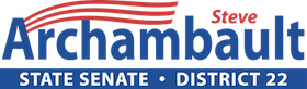 Archambault for Rhode Island District 22 State Senate